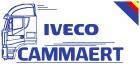 Logo Cammaert Trucks Billiet