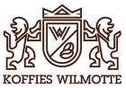 Logo Koffies Wilmotte B.V.