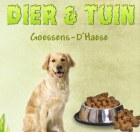 Logo Dier & Tuin Goessens-D'Haese