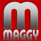 Logo Schoenen MAGGY