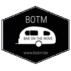 Logo BOTM - Bar On The Move