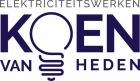 Logo Elektriciteitswerken Koen Van Heden