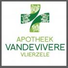 Logo Apotheek Vandevivere