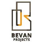 Logo Bevan Projects bvba