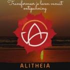 Logo Alitheia Yoga