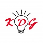 Logo Algemene elektriciteitswerken Karel De Groote