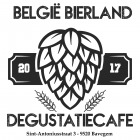 Logo België Bierland