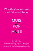 Logo MUIS POP MIES