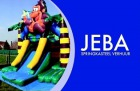 Logo Jeba Verhuur