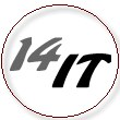 Logo 14IT Bvba