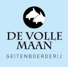 Logo Geitenboerderij De Volle Maan
