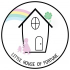 Logo Little house of fortune
