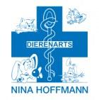 Logo Dierenarts Hoffman Nina
